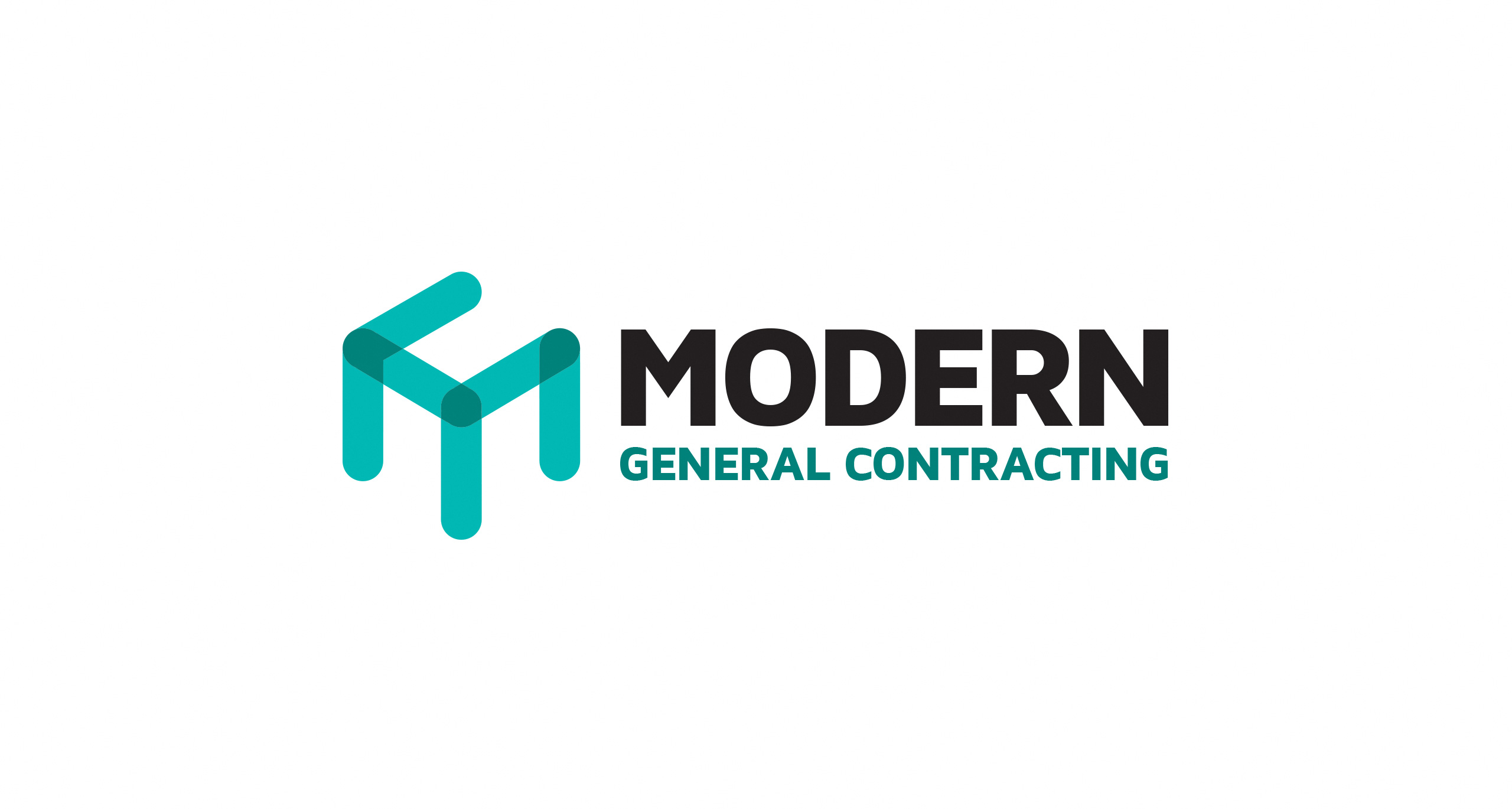 Logo Re-Design Concepts for Modern Contracting