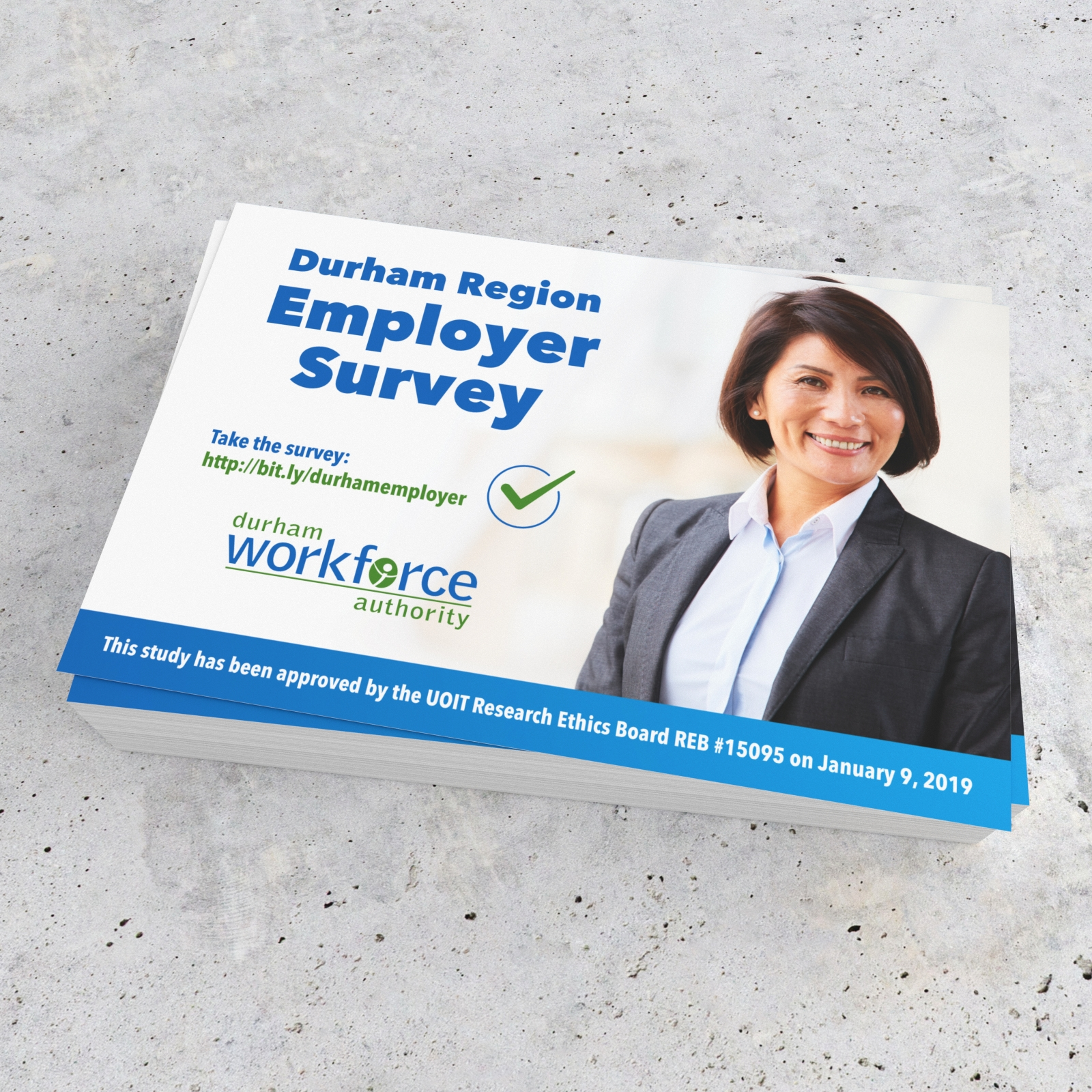 DWA Employer Postcard