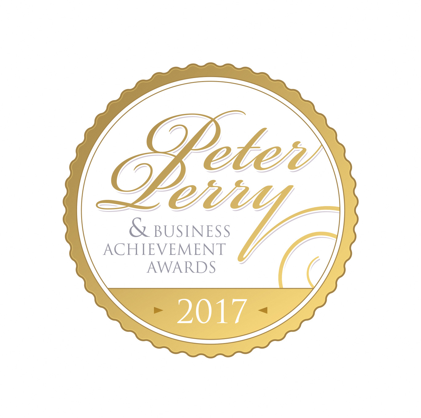 Peter Perry Logo