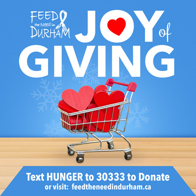 FTND Joy of Giving