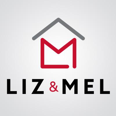 Liz and Mel